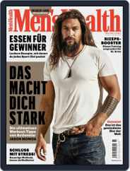 Men's Health Deutschland (Digital) Subscription March 1st, 2021 Issue