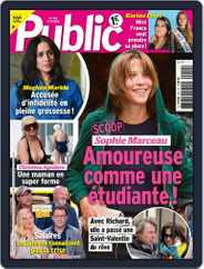 Public (Digital) Subscription February 19th, 2021 Issue
