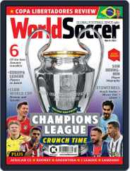 World Soccer (Digital) Subscription March 1st, 2021 Issue