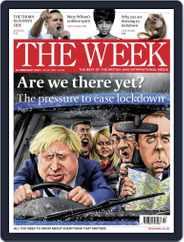 The Week United Kingdom (Digital) Subscription February 20th, 2021 Issue