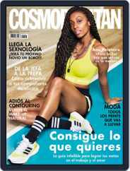 Cosmopolitan España (Digital) Subscription March 1st, 2021 Issue
