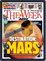 The Week Junior (Digital) Subscription February 20th, 2021 Issue