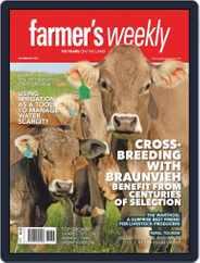 Farmer's Weekly (Digital) Subscription February 26th, 2021 Issue
