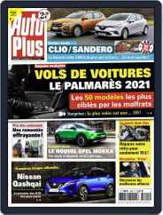 Auto Plus France (Digital) Subscription February 19th, 2021 Issue