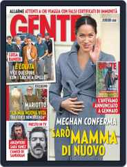 Gente (Digital) Subscription February 27th, 2021 Issue