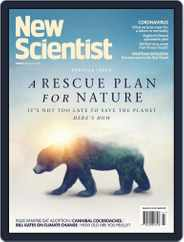 New Scientist International Edition (Digital) Subscription February 20th, 2021 Issue