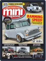Mini (Digital) Subscription March 1st, 2021 Issue