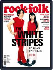 Rock And Folk (Digital) Subscription March 1st, 2021 Issue