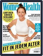 Women's Health Deutschland (Digital) Subscription March 1st, 2021 Issue