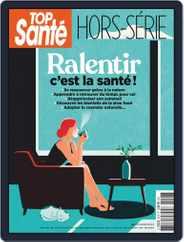 Top Santé Hors-Série (Digital) Subscription September 1st, 2019 Issue