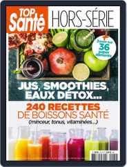 Top Santé Hors-Série (Digital) Subscription September 1st, 2018 Issue