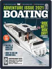 Boating (Digital) Subscription March 1st, 2021 Issue