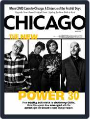 Chicago (Digital) Subscription March 1st, 2021 Issue