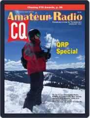 CQ Amateur Radio (Digital) Subscription February 1st, 2021 Issue