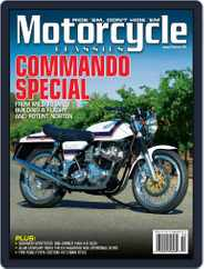 Motorcycle Classics (Digital) Subscription January 1st, 2021 Issue