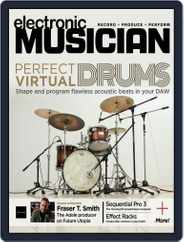 Electronic Musician (Digital) Subscription April 1st, 2021 Issue