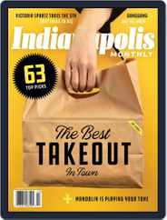 Indianapolis Monthly (Digital) Subscription February 1st, 2021 Issue
