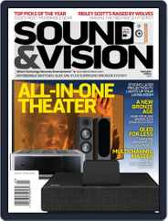 Sound & Vision (Digital) Subscription February 1st, 2021 Issue