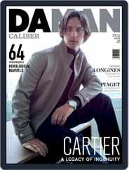 Da Man (Digital) Subscription October 22nd, 2020 Issue