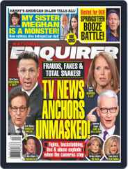National Enquirer (Digital) Subscription March 1st, 2021 Issue