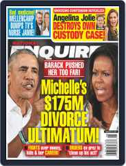 National Enquirer (Digital) Subscription February 22nd, 2021 Issue