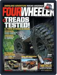 Four Wheeler (Digital) Subscription April 1st, 2021 Issue