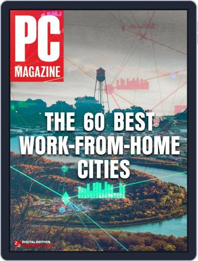 Pc February 1st, 2021 Digital Back Issue Cover