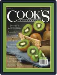 Cook's Illustrated (Digital) Subscription March 1st, 2021 Issue