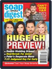 Soap Opera Digest (Digital) Subscription March 1st, 2021 Issue