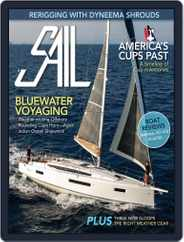 SAIL (Digital) Subscription March 1st, 2021 Issue