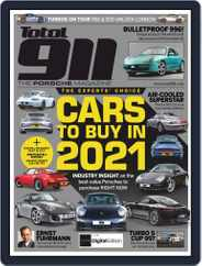 Total 911 (Digital) Subscription February 1st, 2021 Issue