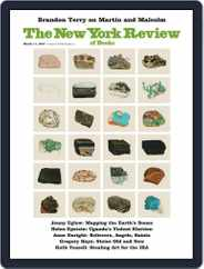 The New York Review of Books (Digital) Subscription March 11th, 2021 Issue
