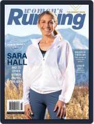 Women's Running Magazine (Digital) Subscription December 10th, 2020 Issue