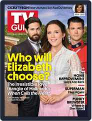 Tv Guide (Digital) Subscription February 15th, 2021 Issue