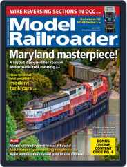 Model Railroader (Digital) Subscription March 2nd, 2021 Issue