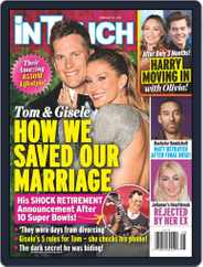 In Touch Weekly (Digital) Subscription February 22nd, 2021 Issue