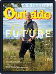 Outside (Digital) Subscription February 1st, 2021 Issue