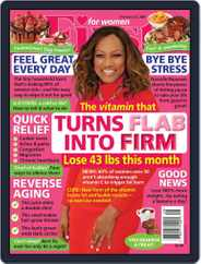 First for Women (Digital) Subscription February 22nd, 2021 Issue
