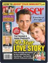 Closer Weekly (Digital) Subscription March 1st, 2021 Issue