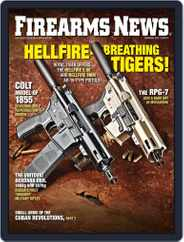 Firearms News (Digital) Subscription February 15th, 2021 Issue