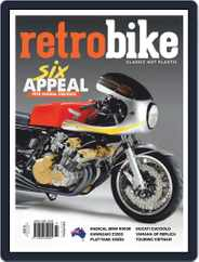 Retrobike (Digital) Subscription December 1st, 2020 Issue