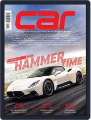 CAR (Digital) Subscription March 1st, 2021 Issue