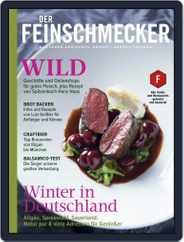 DER FEINSCHMECKER (Digital) Subscription March 1st, 2021 Issue
