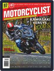 Australian Motorcyclist (Digital) Subscription March 1st, 2021 Issue
