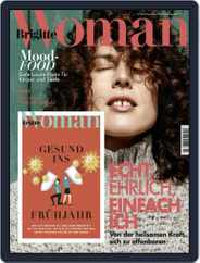 Brigitte Woman (Digital) Subscription March 1st, 2021 Issue