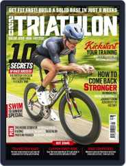 220 Triathlon (Digital) Subscription April 1st, 2021 Issue