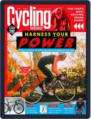 Cycling Weekly (Digital) Subscription February 18th, 2021 Issue