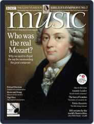 Bbc Music (Digital) Subscription March 1st, 2021 Issue