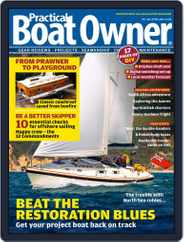 Practical Boat Owner (Digital) Subscription April 1st, 2021 Issue