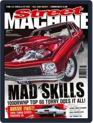 Street Machine (Digital) Subscription February 1st, 2021 Issue